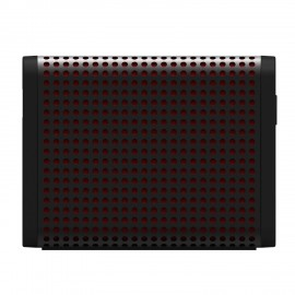 BOOMIN - Bluetooth Speaker - Black