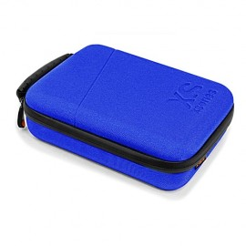 CAPXULE SOFT CASE SMALL - XSORIES - BLUE