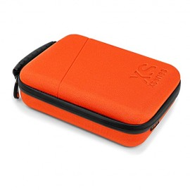 CAPXULE SOFT CASE SMALL - XSORIES - ORANGE