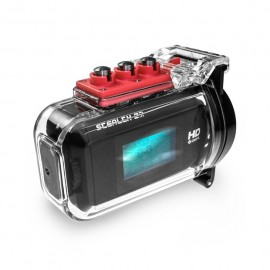 STEALTH 2 WATERPROOF CASE